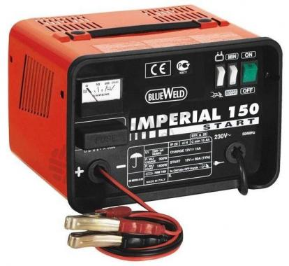 Blueweld Imperial 150
